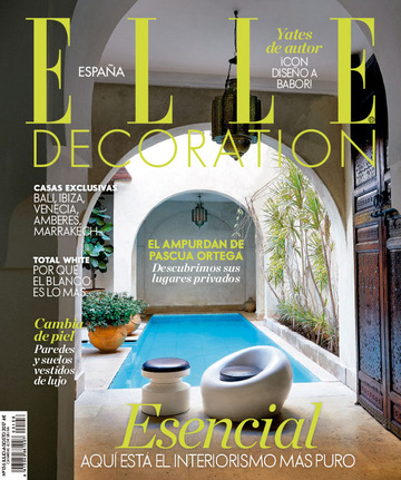 DECORATION JUNE 2017 156 COVER