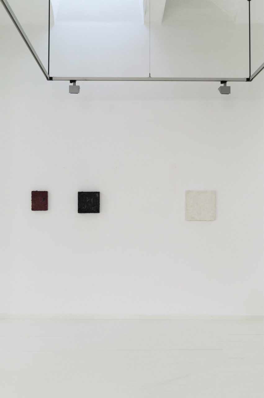 Teo Soriano Solo Exhibition at Alzueta Gallery