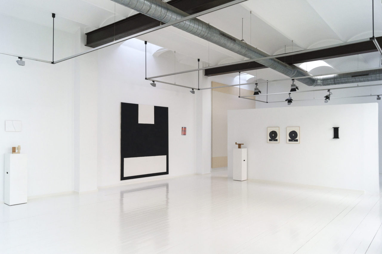 Antonio Gonzalez Solo Exhibition at Alzueta Gallery