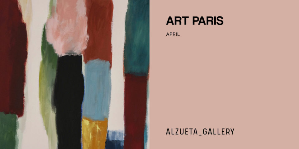 ART PARIS Alzueta Gallery 2021