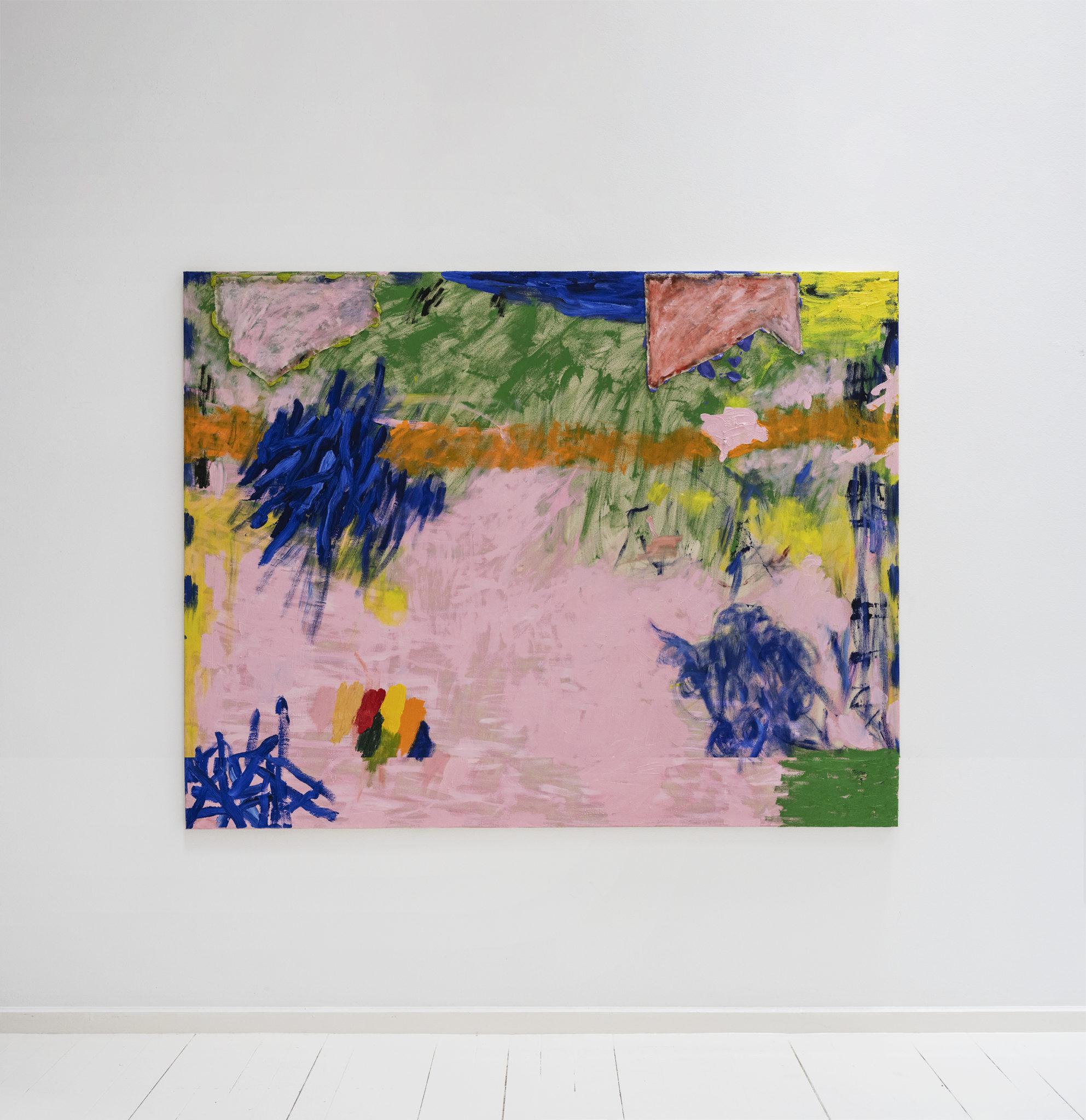 Daisy Parris Artworks Alzueta Gallery