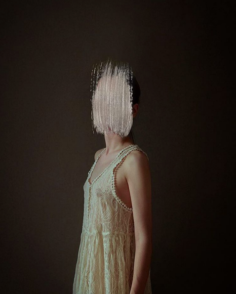 The unknown. Andrea Torres